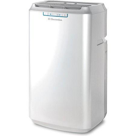 Мобильный кондиционер Electrolux EACM 10 EZ/N3 white
