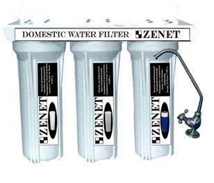 Система водоочистки Zenet US-3/YL-19UH3P