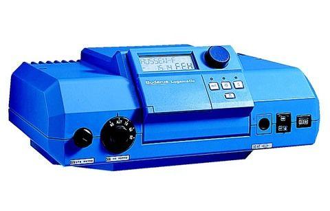 Модуль управления Logamatic 2109-9950