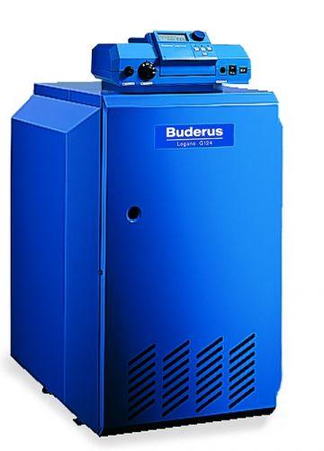 Напольный газовый котел Buderus Logano G124-20
