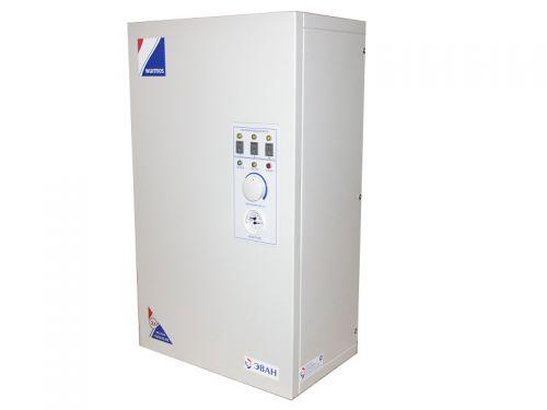 Электрический котел ЭВАН Warmos M-15 (с насосом)