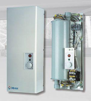 Электрический котел ЭВАН С1-18