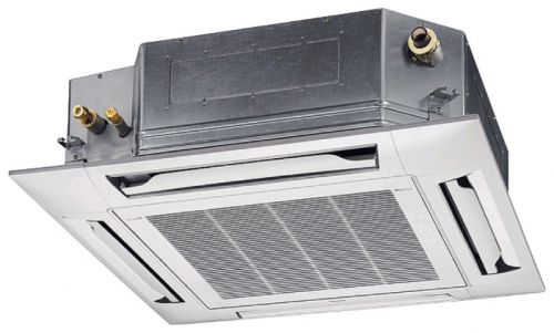 Кассетная сплит-система Panasonic S-F24DB4E5/U-B24DBE5