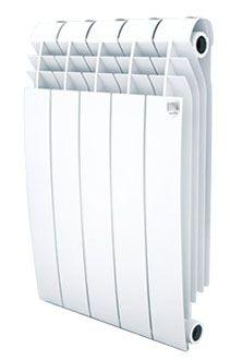 Биметаллический радиатор Royal Thermo BiLiner  Inox 500 /1 секция /