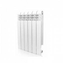 Биметаллический радиатор Royal Thermo Trend 350 /1 секция/