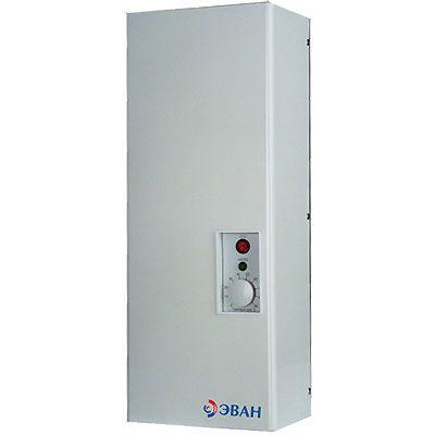 Проточный водонагреватель ЭВАН В1-15