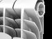 Радиатор биметаллический Royal Thermo Vittoria 500 - 6 секц.