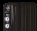 Масляный радиатор Ballu Classic black BOH/CL-09BRN 2000 (9 секций)