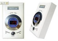 Терморегулятор для теплого пола UTH-120