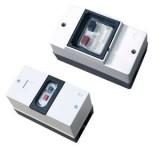 Электрические компоненты и автоматика вентиляционных систем