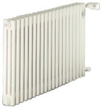 2х-колончатый радиатор Zehnder Charleston 2056