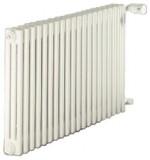 2х-колончатый радиатор Zehnder Charleston 2075