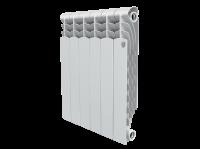 Royal Thermo Revolution 500 - 4 секц. Алюминиевый радиатор