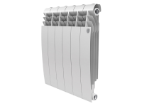 Royal Thermo DreamLiner 500 - 4 секц. Алюминиевый радиатор