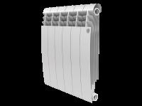 Royal Thermo DreamLiner 500 - 8 секц. Алюминиевый радиатор