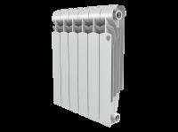 Royal Thermo Indigo 500 - 4 секц. Алюминиевый радиатор