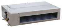 Канальная сплит-система Roda R-410A RS-DT24BB/RU-24BB1
