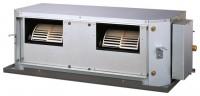 Канальная сплит-система (высоконапорная) Fujitsu ARY90TLC3/AOY90TPC3L