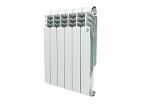 Радиатор биметаллический Royal Thermo Vittoria 500 - 12 секц.