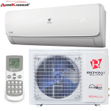 Настенная сплит-система Royal Clima RCI-V37HN  серия VELA Chrome Inverter