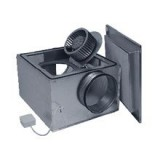 Вентилятор в изолированном корпусе Ostberg IRE 250 B