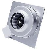 Вентилятор канальный KVFU 125 С