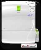 Приточно-очистительный мультикомплекс Ballu Air Master BMAC-200 WARM CO2 Wi-Fi