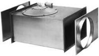 Вентилятор канальный RK 400x200 C1