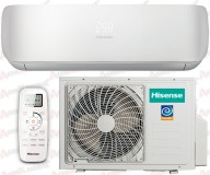 Настенная сплит-система Hisense AS-10UR4SVPSC5(W) серия Premium SLIM Design Super DC Inverter
