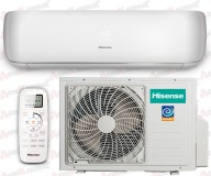 Настенная сплит-система Hisense AS-18UR4SFATG6 серия Premium Design Super DC Inverter