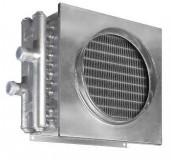 Воздухонагреватель водяной WHR 500*250-2