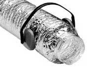 Шумоглушитель SILENSEDUCT-127*1m