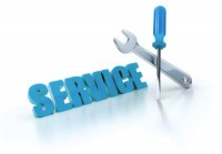 Сервисное обслуживание сплит-системы настенного типа №30-36