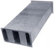 Шумоглушитель RSA 700*400/1000